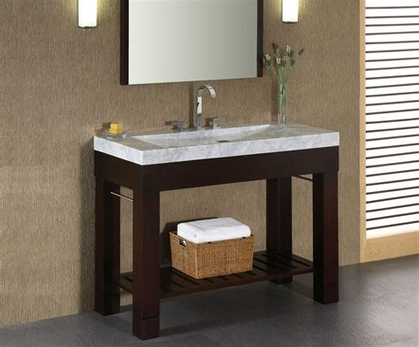 Contemporary Bathroom Vanities For Upscale Bathrooms