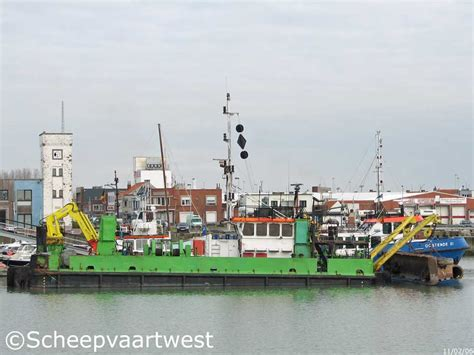 bureau veritas emerald scheepvaartwest alligator