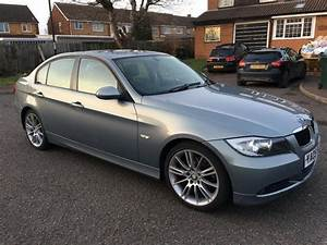 Bmw 320d 2005 : bmw 320d 2005 manual half leather good condition 12 months mot in coventry west midlands ~ Medecine-chirurgie-esthetiques.com Avis de Voitures