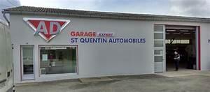 Garage Saint Quentin : st quentin automobiles entretien et r paration auto devis et prise de rdv en ligne ~ Gottalentnigeria.com Avis de Voitures