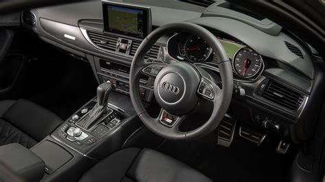 Audi A6 2017 Interior by 2017 Audi A6 Review