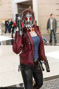 #Cosplay Guardians of the Galaxy - #Rule63 Star-Lord ...