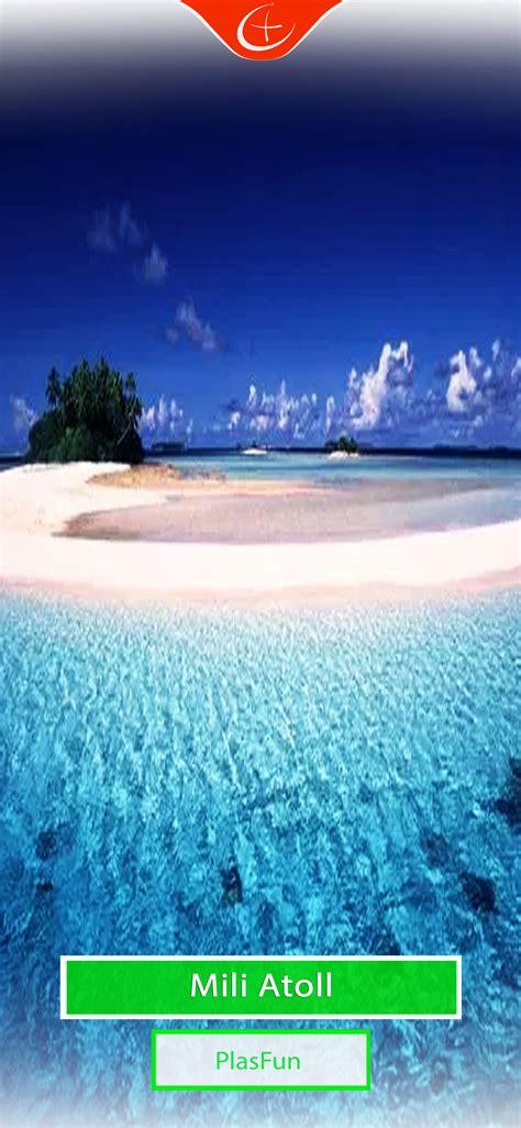 Mili Atoll | Uliga in Marshall Islands__ PlasFun | Island ...