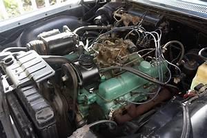 445 Wildcat Motor