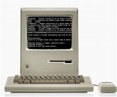 Early Internet Games Gemstone Computer Iii Invention