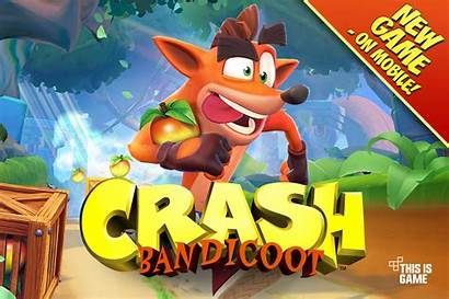 Android Bandicoot Crash Mobile Soft Launches Surprisingly