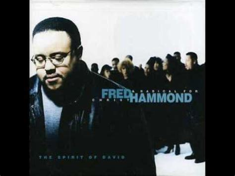 No Weapon Fred Hammond