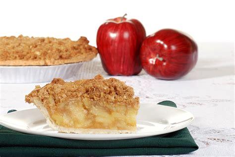 cuisine ecossaise recette tarte aux pommes à l écossaise au whisky