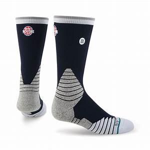Stance Pistons Logo Socks - It's Old School