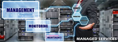 managed services avc tech service