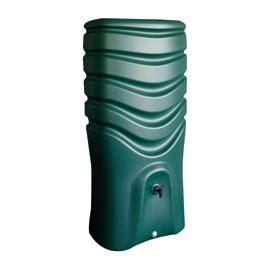 recuperateur d eau de pluie 300 litres of castorama casto520064