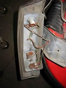 Sc Tail Light Wiring  Mechanics