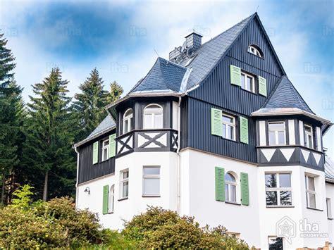 prestigio casa appartamento in affitto a altenberg iha 66080