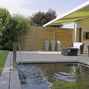 Bassin De Terrasse : bassin balcon terrasse le mans maison design ~ Premium-room.com Idées de Décoration