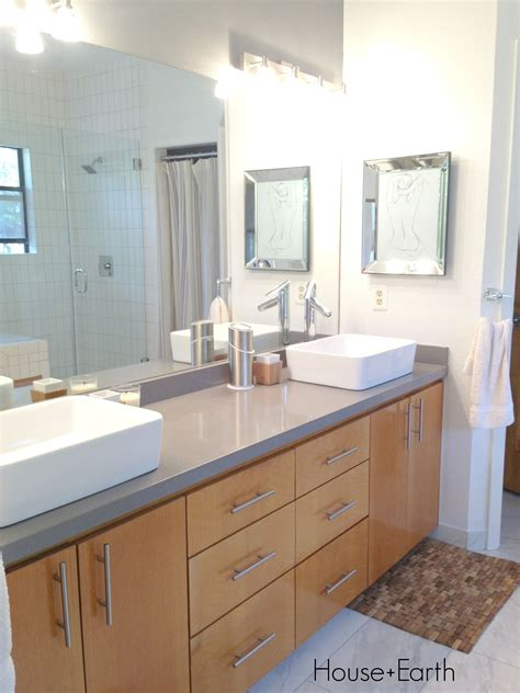 Silestone Vanity Top by Bathroom Renovation Silestone Grey Expo Counter Top
