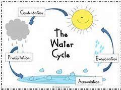 kindergarten water cycle bing images kindergarten