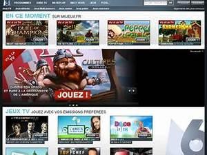 M6 Fr En Direct : m6 jeux jeux gratuits en ligne ~ Medecine-chirurgie-esthetiques.com Avis de Voitures