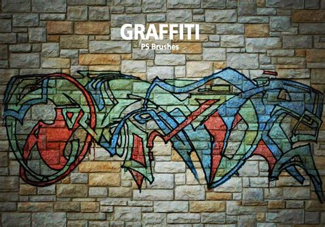 20 graffiti ps brushes abr vol 6 free photoshop brushes at brusheezy