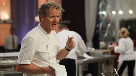 Hell's Kitchen Tv Show Seasons 15 And 16 Renewal On Fox