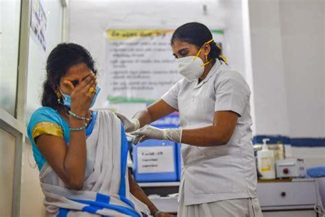 Kerala, Odisha, AP and others flag vaccine shortage: How ...
