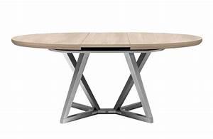 Table Ovale Design : table console ovale ~ Teatrodelosmanantiales.com Idées de Décoration