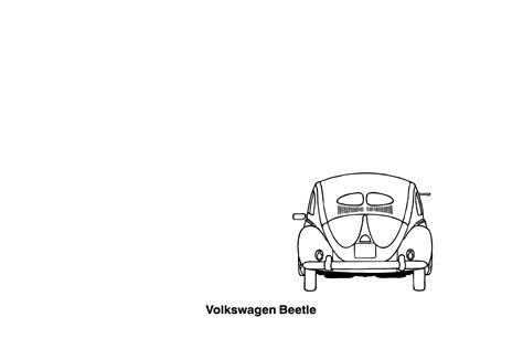 volkswagen beetle clipart vw beetle clipart