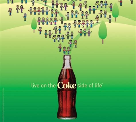 si鑒e social coca cola history il social media marketing vincente di coca cola consulenza e commerce web marketing