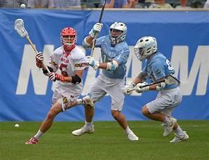 Maryland men's lacrosse midfielder Lucas Gradinger to sit ...