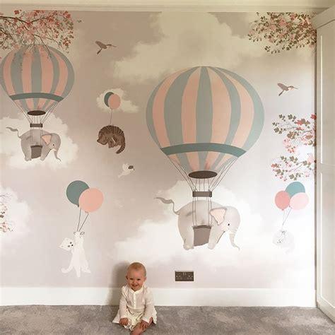 baby wallpaper nursery uk thenurseries