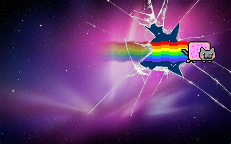 Nyan Cat Wallpapers  Wallpaper Cave