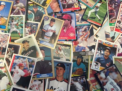 With only 60 games on the schedule and 16 teams headed to the playoffs, the races are intense. Baseball Cards: A Look Back at Memories | Baseball Essential