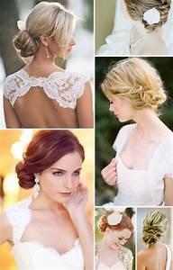 For Your Fantastic Wedding Hair Style No Shortage Of Hair