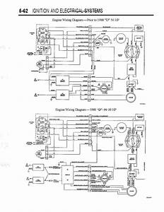 1987 Bayliner Trophy Wiring Diagram