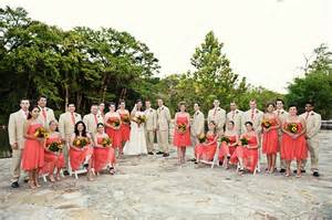 bridesmaid and groomsmen 12 bridesmaids and 12 groomsmen clearly events