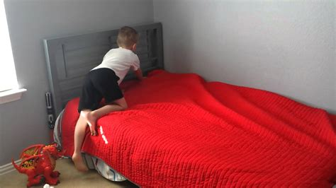 kid bunk beds powertokids how to your bed for by a kid