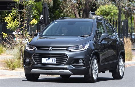 This group is dedicated to the holden trax in australia. 2017 Holden Trax Now Available To Order, Starts From AUD ...