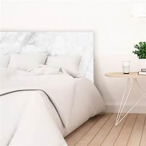 Tete De Lit Blanche : t te de lit blanche marbre vente de toutes sortes de ~ Premium-room.com Idées de Décoration