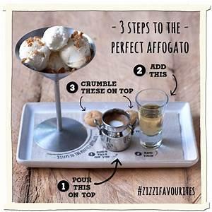 Zizzi Blog Espresso Affogato