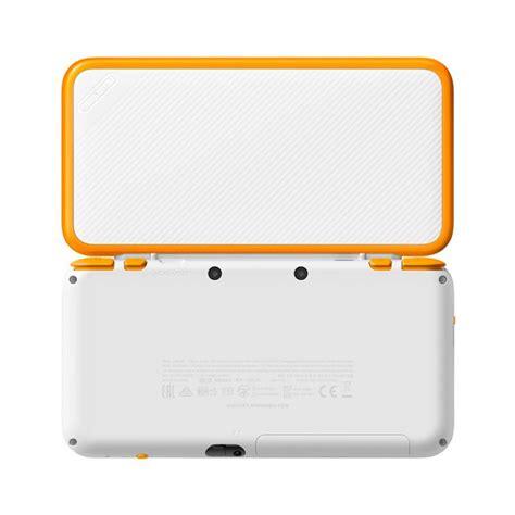 console portatili nintendo new 2ds xl recensione della nuova console portatile nintendo