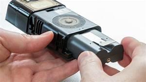 Klingel Anschließen 2 Kabel : wlan klingel die ring video doorbell 2 im test digitalzimmer ~ A.2002-acura-tl-radio.info Haus und Dekorationen