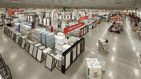 fast growing retail chain floor decor files for 150m ipo atlanta business chronicle - Floor Decor Warehouse