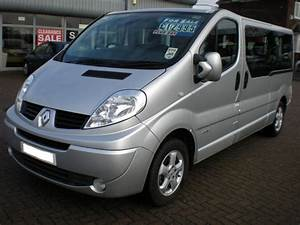 Trafic Dci 115 : renault trafic ll29 sport dci 115 senior vehicle rental ~ Maxctalentgroup.com Avis de Voitures