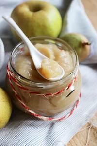 Compote Poire Pomme : compote pomme poire banane ~ Nature-et-papiers.com Idées de Décoration
