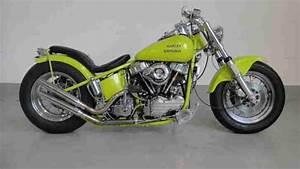 Harley Custom Bike Gebraucht : rarit t 1956 harley davidson panhead starrahmen ~ Kayakingforconservation.com Haus und Dekorationen
