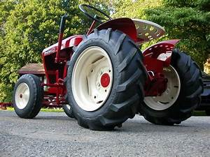 Wheel Horse Tractor Manual  Owner Manual  Part List