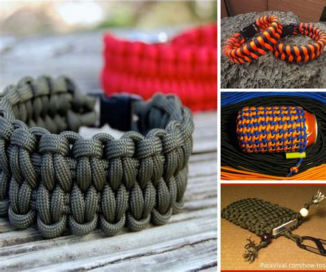 Paracord - Instructables