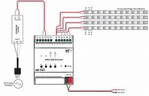 Low Voltage Switch Wiring Diagram