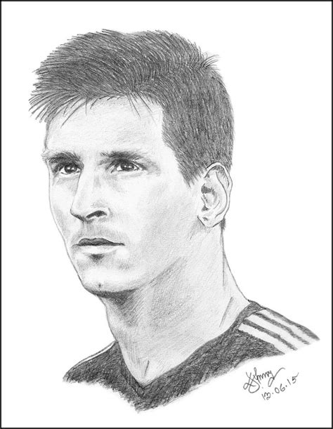 Leo Messi Sketch... | My Sketch Book in 2019 | Messi, Sketches, Lionel Messi