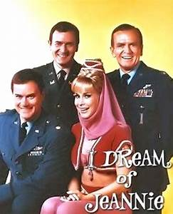 I Dream of Jeannie   Classic TV Shows   Pinterest
