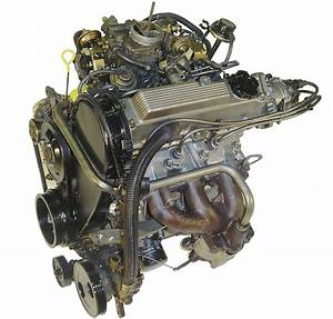 Used Geo Metro Engine For Sale